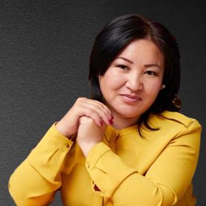 Айжан Алмасқызы