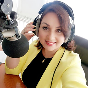 Екатерина Черкашина