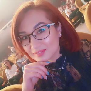 Набира Алманова