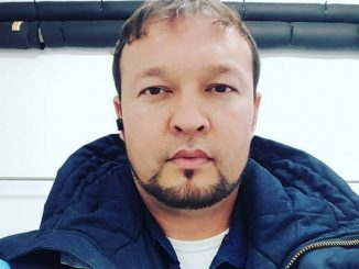 Руслан Жанпеисов